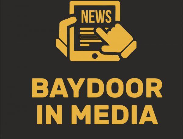 Baydoor in the Media