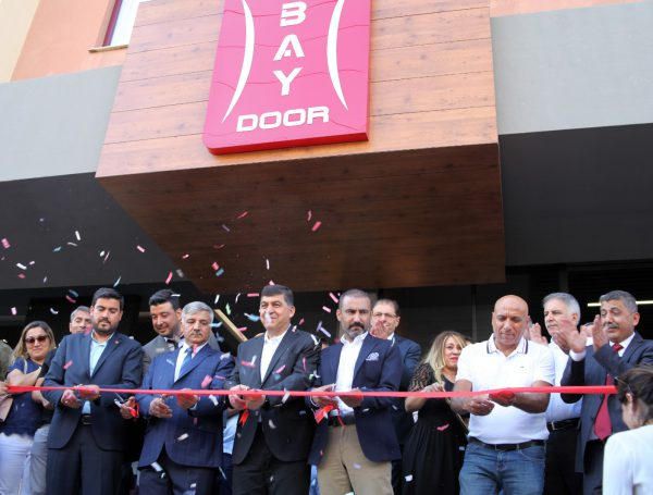 Our Gaziantep store has opened